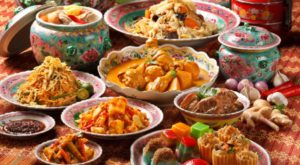 Ethnic Cooking