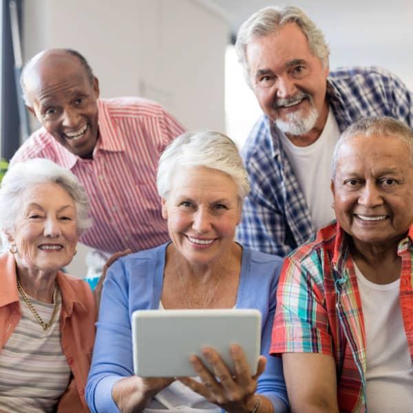 Edmonton Seniors Centre Reciprocal Membership